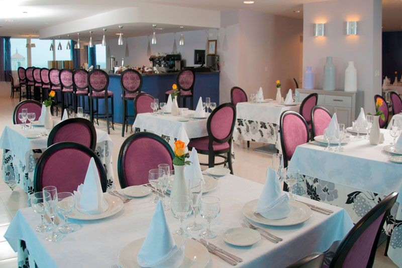 NH Capri Hotel Italian Restaurant