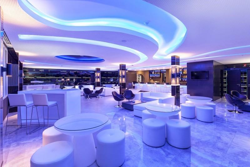 Melia Internacional Hotel Fun Pub