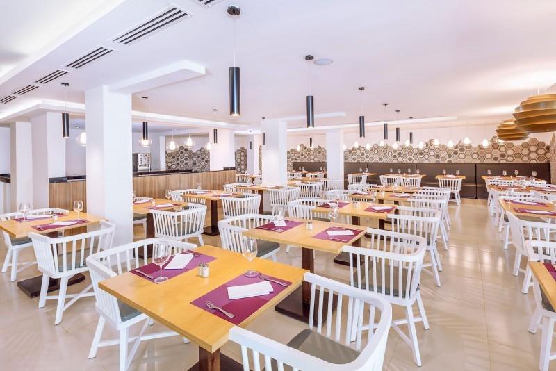 Sol Varadero Beach Buffet Restaurant