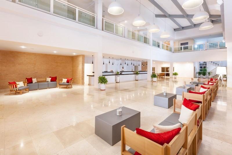 Sol Varadero Beach Hotel Lobby