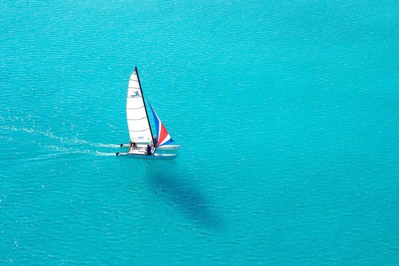 Sol Varadero Beach Sailing