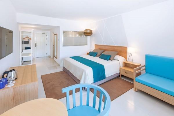 Sol Varadero Beach Superior Rooms