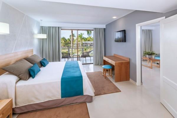 Sol Varadero Beach Xtra Sol Suites