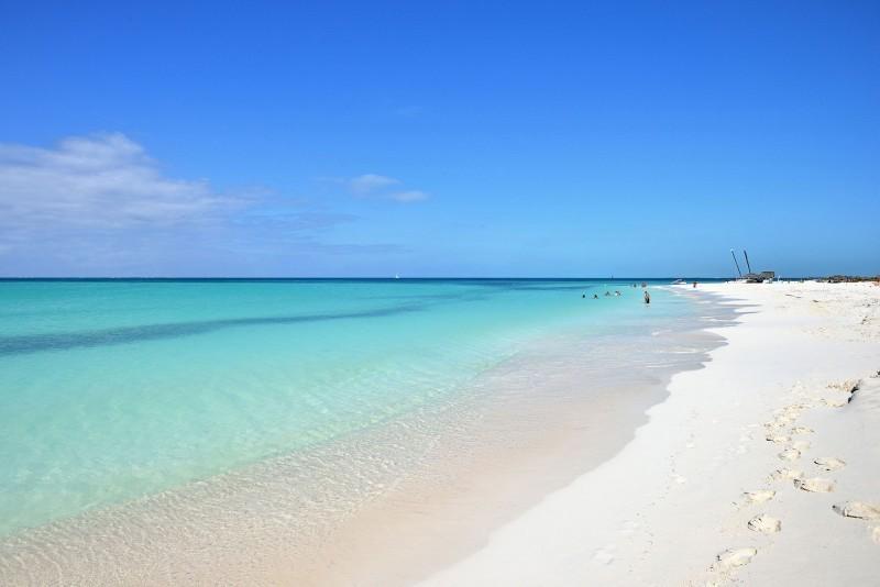 Sol Cayo Largo Beach and Sea View
