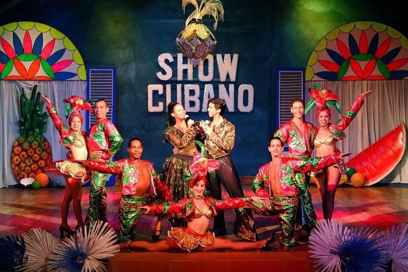 Sol Cayo Largo Hotel Entertainment