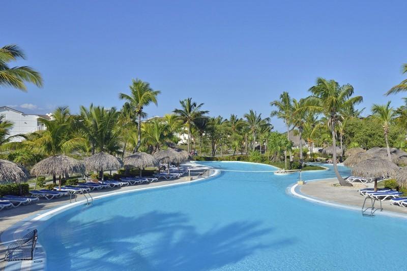 Sol Cayo Largo Swimming Pool