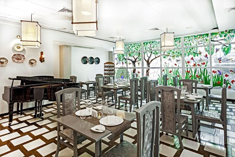 Sol Cayo Coco Hotel A La Carte Restaurant