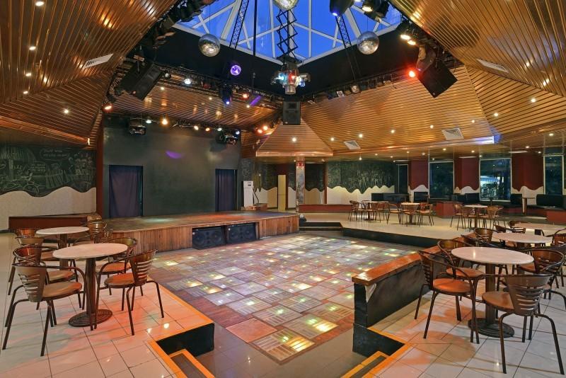 Sol Cayo Coco Hotel Nightclub