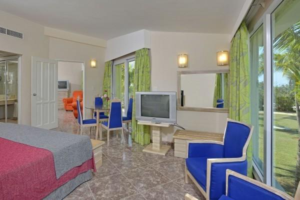 Sol Cayo Coco Hotel Ocean View Suites