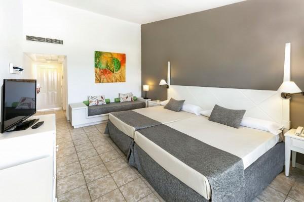 Sol Cayo Coco Hotel Standard Room