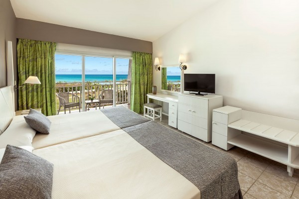 Sol Cayo Coco Hotel Standard Room Ocean View