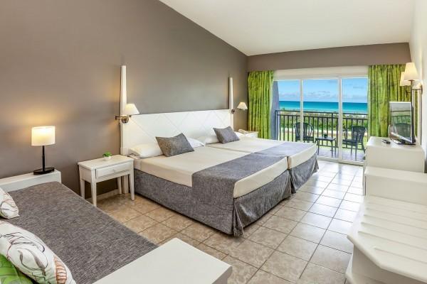Sol Cayo Coco Hotel Superior Room Ocean View