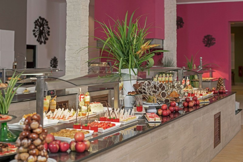 Iberostar Selection Playa Pilar Buffet