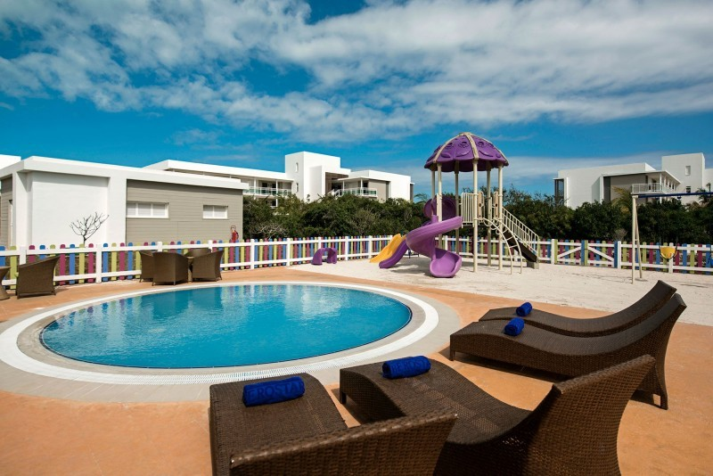 Iberostar Selection Playa Pilar Children's Paddling Pool