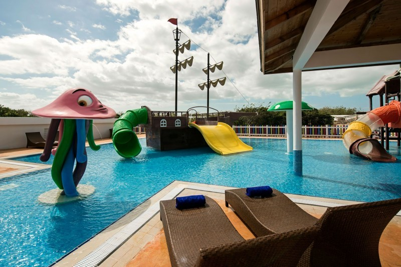 Iberostar Selection Playa Pilar Children's Swimming Pool