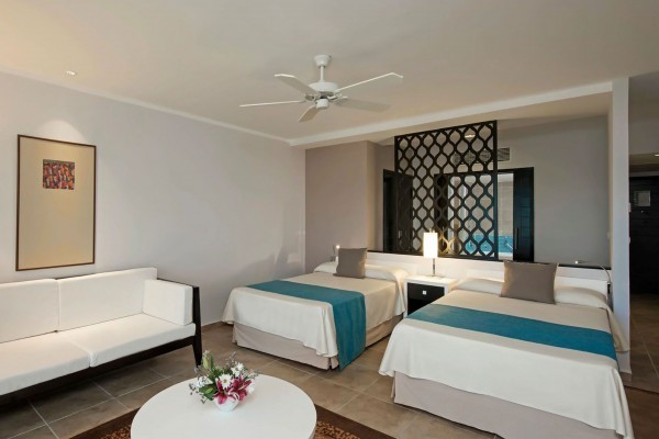 Iberostar Selection Playa Pilar Junior Suite