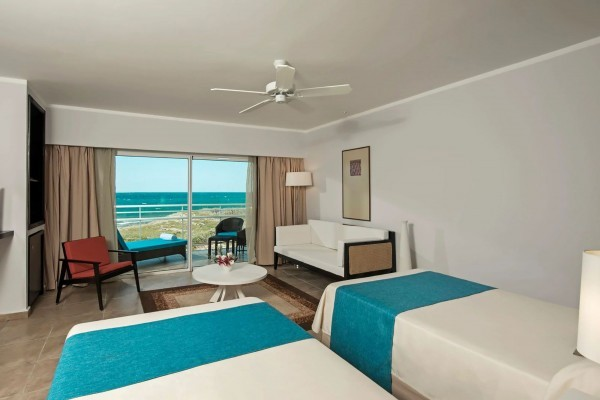 Iberostar Selection Playa Pilar Junior Suite Ocean View