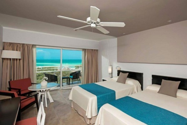 Iberostar Selection Playa Pilar Standard Room Ocean View