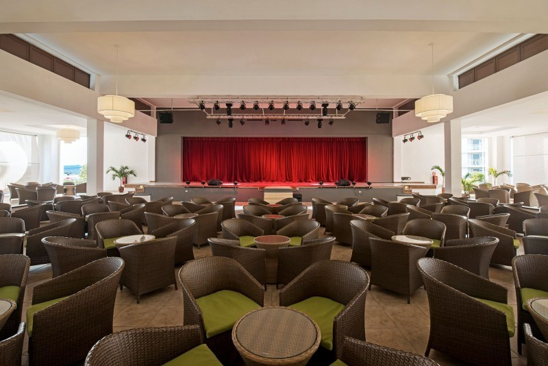 Iberostar Selection Playa Pilar Theatre Bar