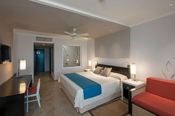 Iberostar Selection Playa Pilar Two Bedroom Family Rooms