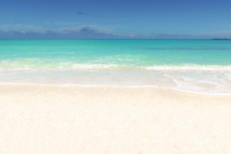 Paradisus Los Cayos, Cayo Santa Maria beach
