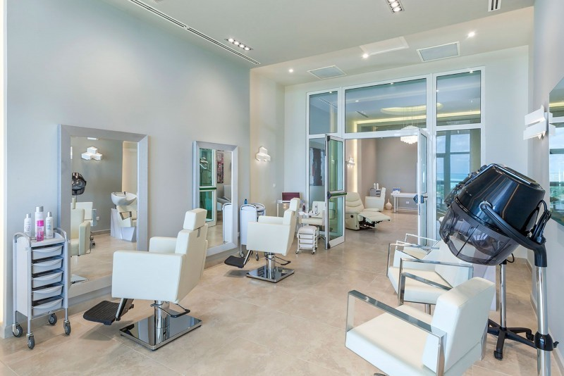 Paradisus Los Cayos Hotel Beauty Salon