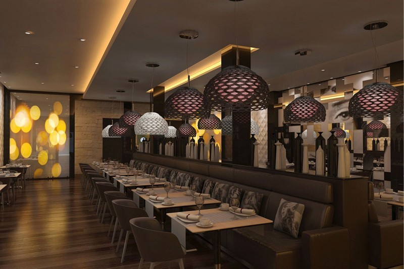 Paradisus Los Cayos Hotel Mediterranean Restaurant