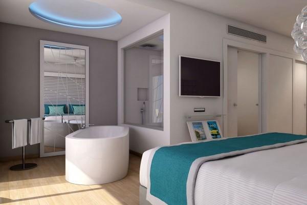 Paradisus Los Cayos Hotel Royal Service Junior Suites