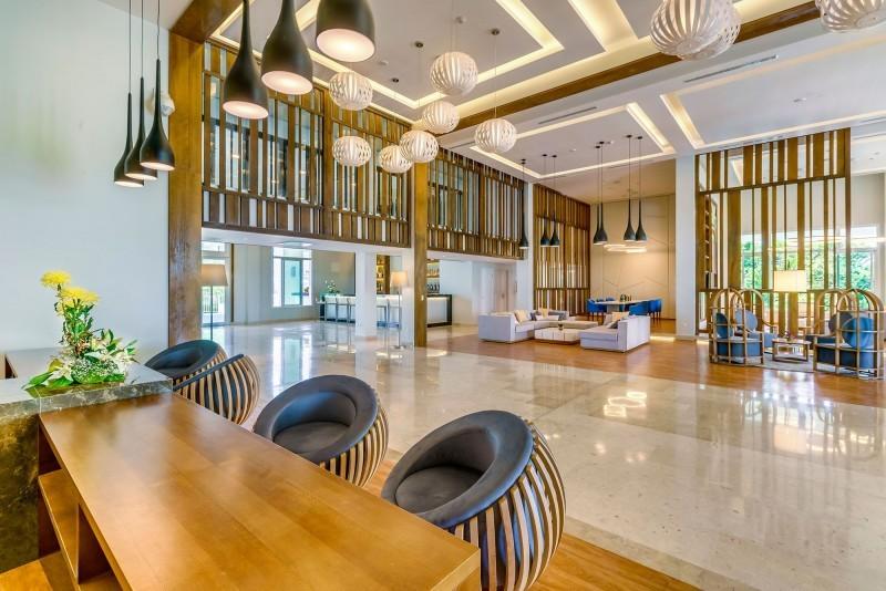 Paradisus Los Cayos Hotel Royal Service Reception