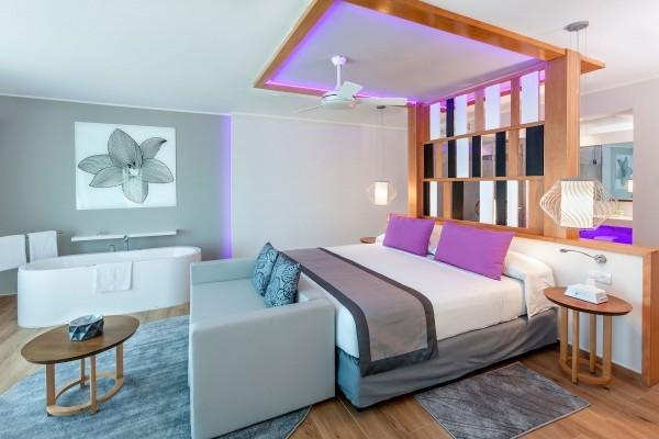 Paradisus Los Cayos Hotel Royal Service Suites