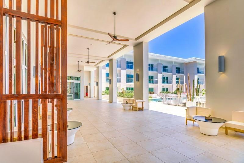 Paradisus Los Cayos Hotel Terrace
