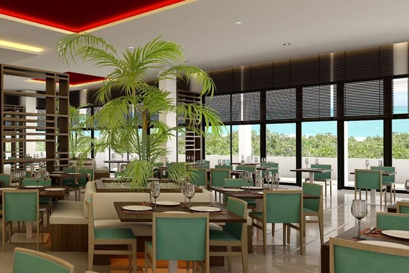 Dhawa Cayo Santa Maria Buffet Restaurant
