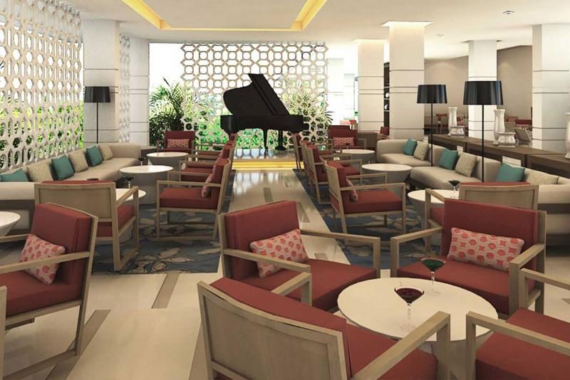 Dhawa Cayo Santa Maria Havana Club Lounge