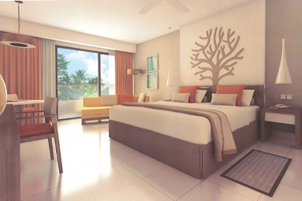 Dhawa Cayo Santa Maria Junior Suite