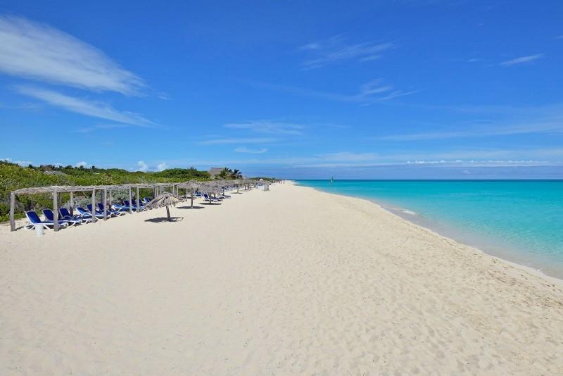 Melia Cayo Santa Maria Hotel Beach