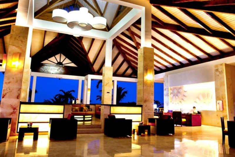 Royalton Cayo Santa Maria Hotel Lobby