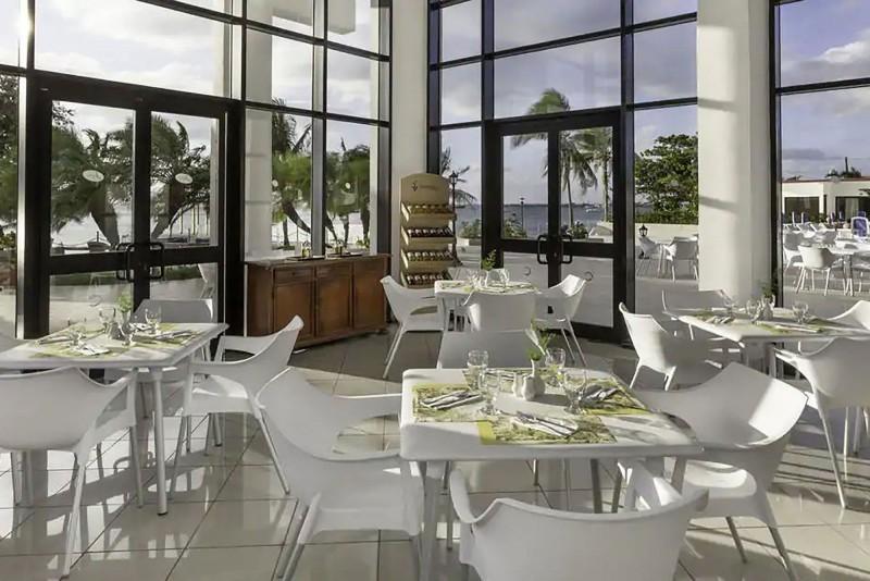 Jagua Hotel Havana Caonao Restaurant