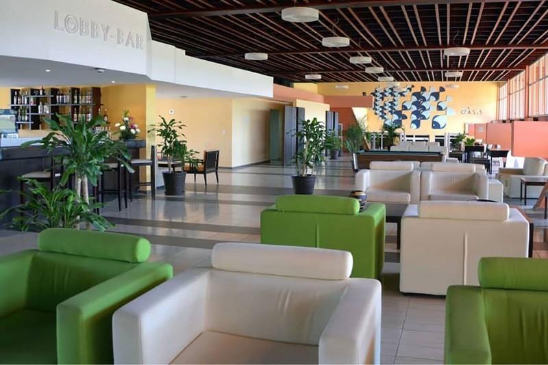 Bravo Club Arenal Lobby Bar