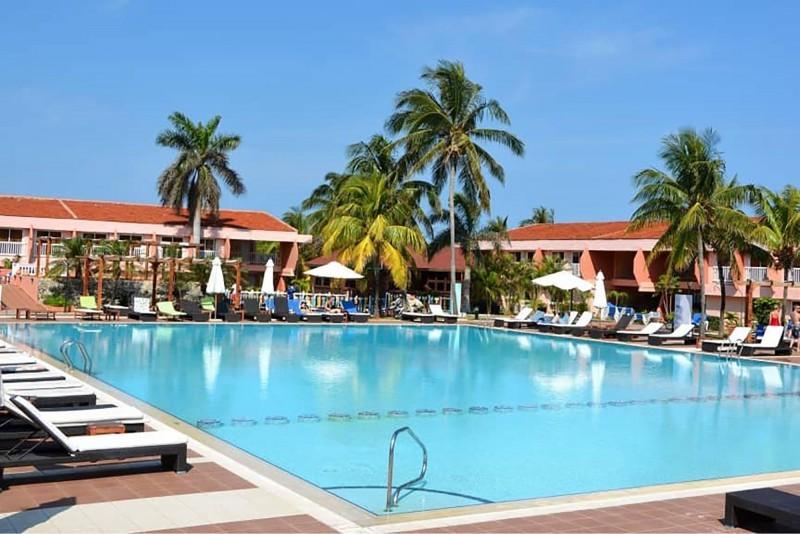 Bravo Club Arenal Swimming Pool