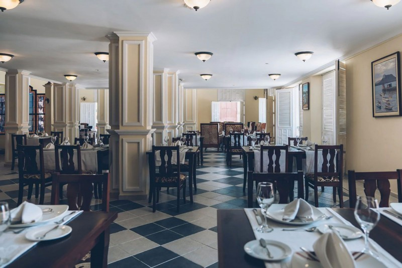 Dona Isabel Restaurant