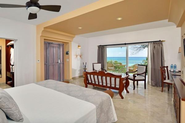 Paradisus Rio de Oro Royal Service Junior Suite With Sea View