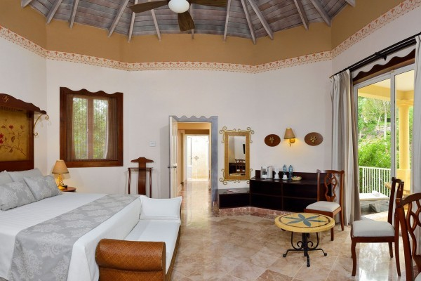 Paradisus Rio de Oro Royal Service Luxury Junior Suite