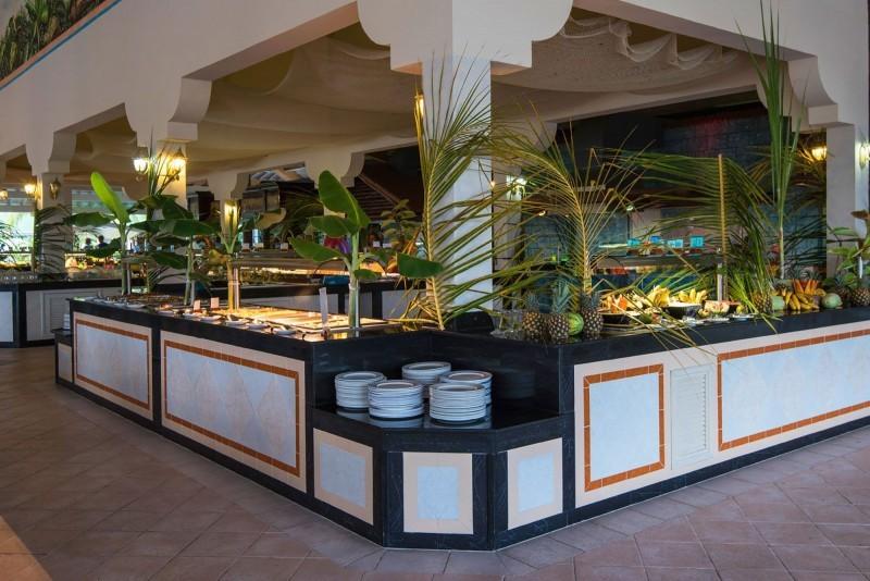 Playa Costa Verde Buffet Restaurant