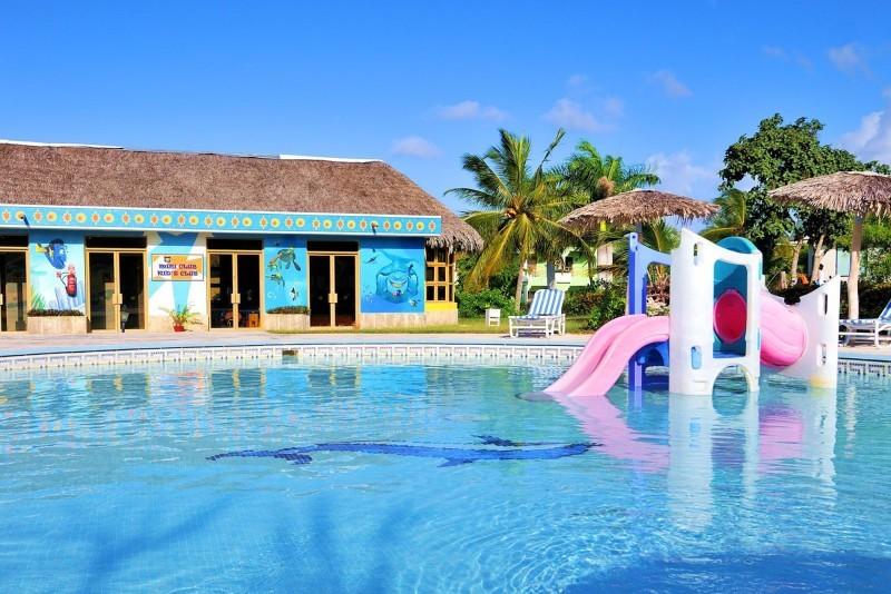Playa Costa Verde Childrens Pool