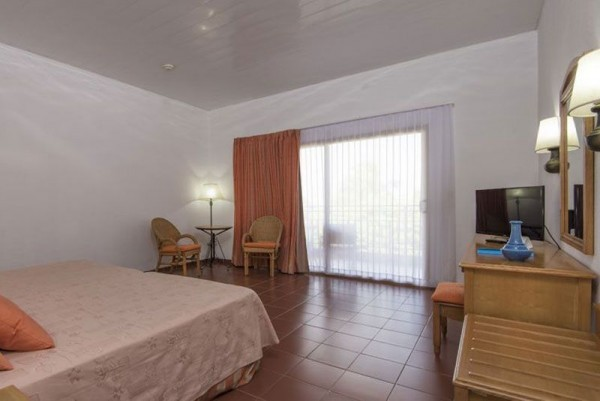 Playa Costa Verde Standard Room
