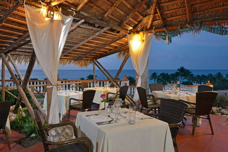 Sol Rio Luna Mares Cuban Restaurant