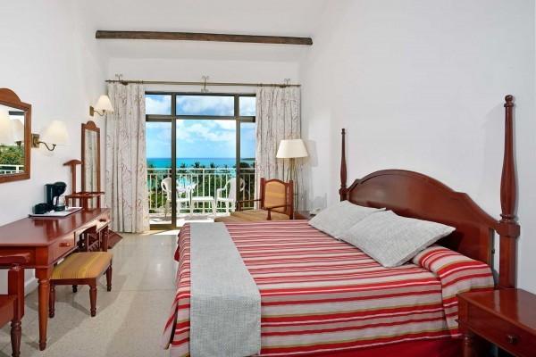 Sol Rio Luna Mares Family Room Sea View