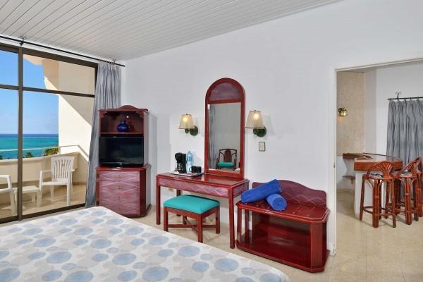 Sol Rio Luna Mares Junior Suite
