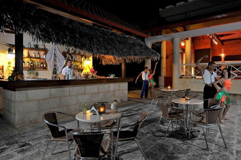 Sol Rio Luna Mares Night Club