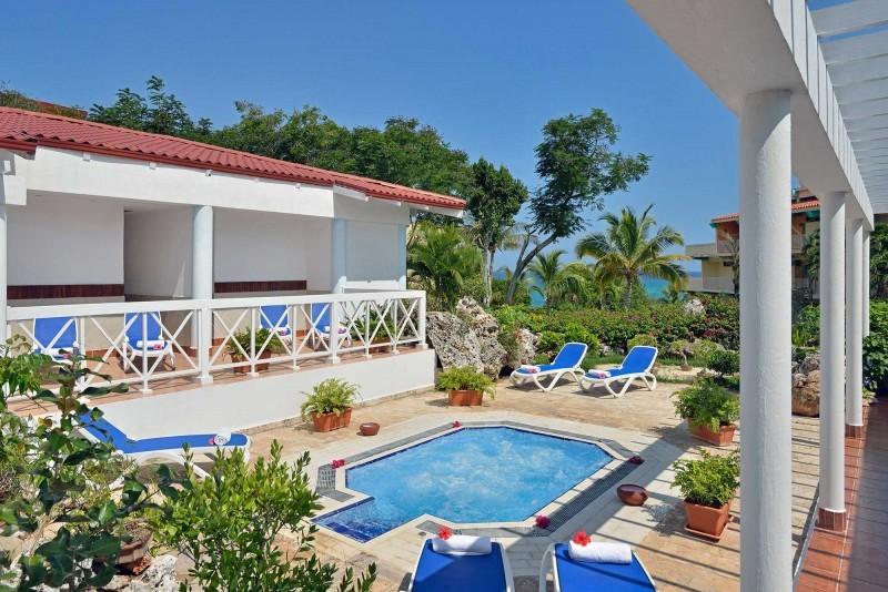 Sol Rio Luna Mares Spa Pool